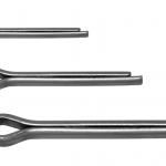 Шплинты стальные ГОСТ 397-79